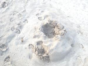 Sand Castle(s) 03