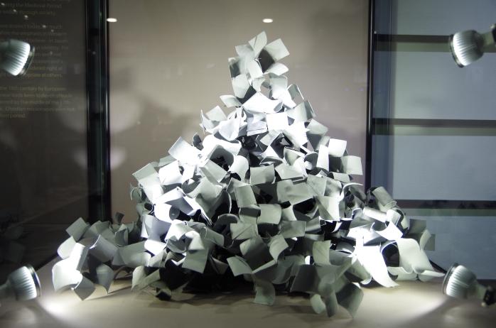 PaperCut(s) 01